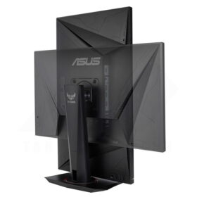 ASUS TUF Gaming VG279QM Monitor 27 FHD 280Hz 1ms MPRT Fast IPS Panel G Sync Compatible DisplayHDR 400 4