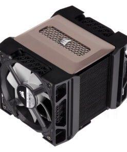 CORSAIR A500 Dual Fan CPU Cooler 2