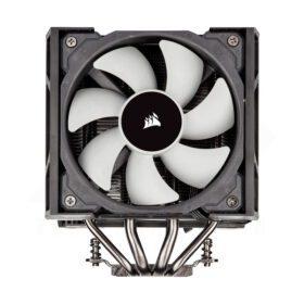 CORSAIR A500 Dual Fan CPU Cooler 3