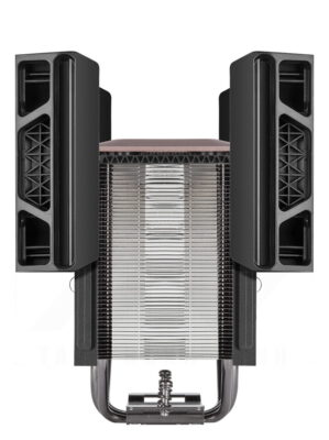 CORSAIR A500 Dual Fan CPU Cooler 6