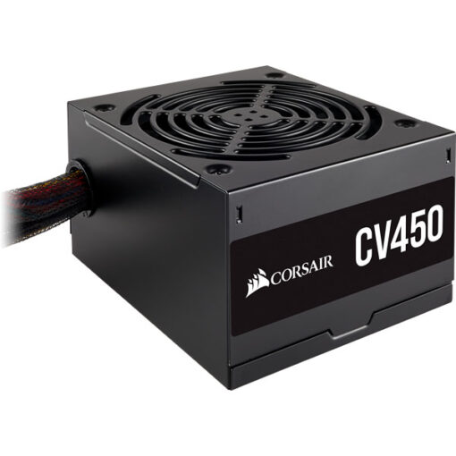 CORSAIR CV Series CV450 PSU 450W 80 Plus Bronze