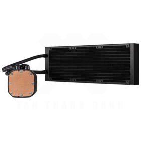 CORSAIR iCUE H150i RGB PRO XT Liquid CPU Cooler 2