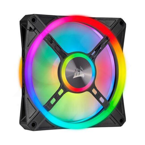 CORSAIR iCUE QL120 RGB 2