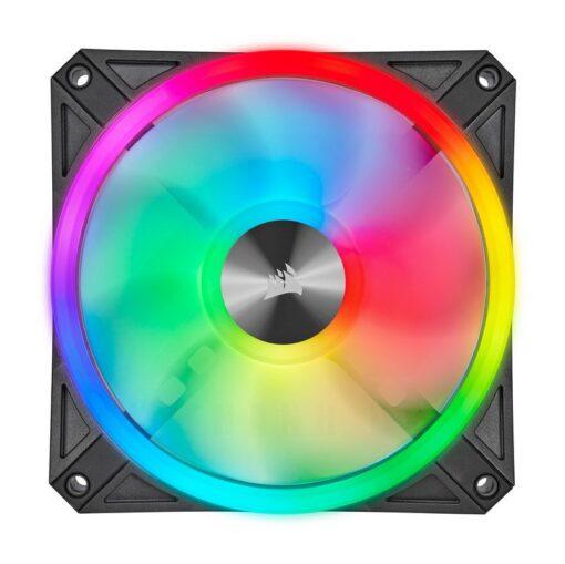 CORSAIR iCUE QL120 RGB 4