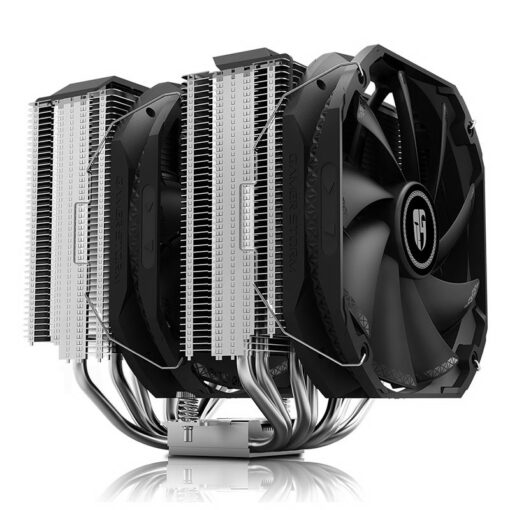 Deepcool GAMER STORM ASSASSIN III Dual Tower CPU Cooler 1