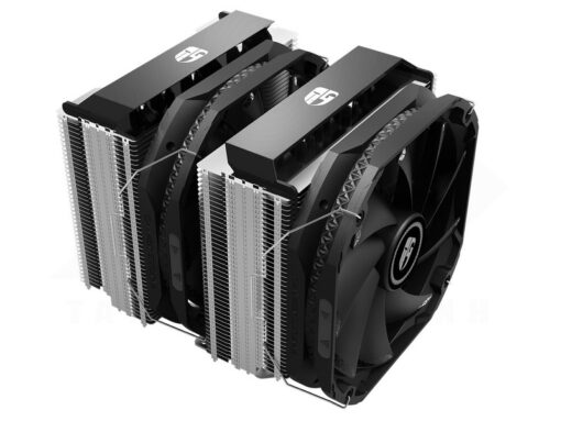 Deepcool GAMER STORM ASSASSIN III Dual Tower CPU Cooler 2