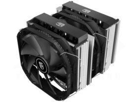 Deepcool GAMER STORM ASSASSIN III Dual Tower CPU Cooler 3