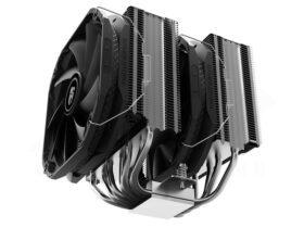 Deepcool GAMER STORM ASSASSIN III Dual Tower CPU Cooler 4