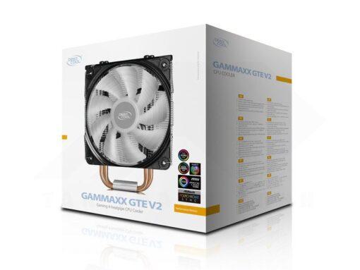 Deepcool GAMMAXX GTE V2 7