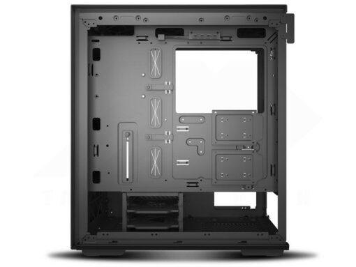 Deepcool MACUBE 310P GAMER STORM Case 7