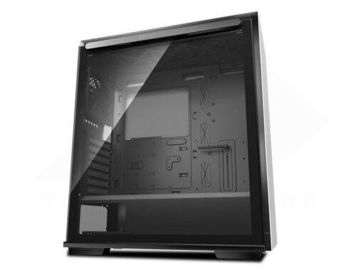 Deepcool MACUBE 310P GAMER STORM Case White 2