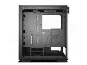 Deepcool MACUBE 310P GAMER STORM Case White 6