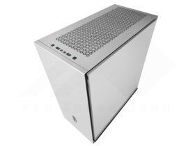 Deepcool MACUBE 310P GAMER STORM Case White 8