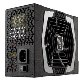 FSP Aurum PT Platinum PSU 3