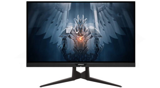GIGABYTE AORUS FI27Q Gaming Monitor 2