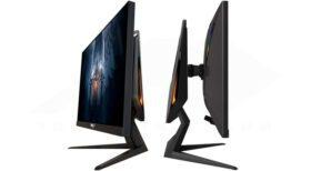 GIGABYTE AORUS FI27Q Gaming Monitor 4
