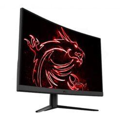 MSI Optix G27C4 Curved Gaming Monitor 2