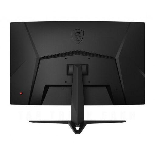 MSI Optix G27C4 Curved Gaming Monitor 5