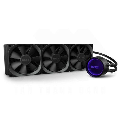 NZXT Kraken X73 Liquid Cooler 1