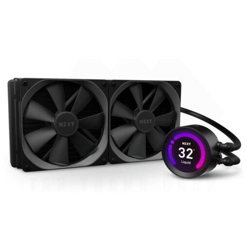 NZXT Kraken Z63 Liquid Cooler 1