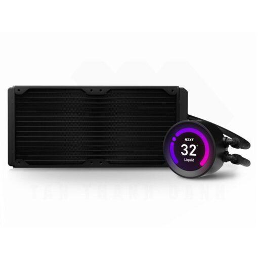 NZXT Kraken Z63 Liquid Cooler 2