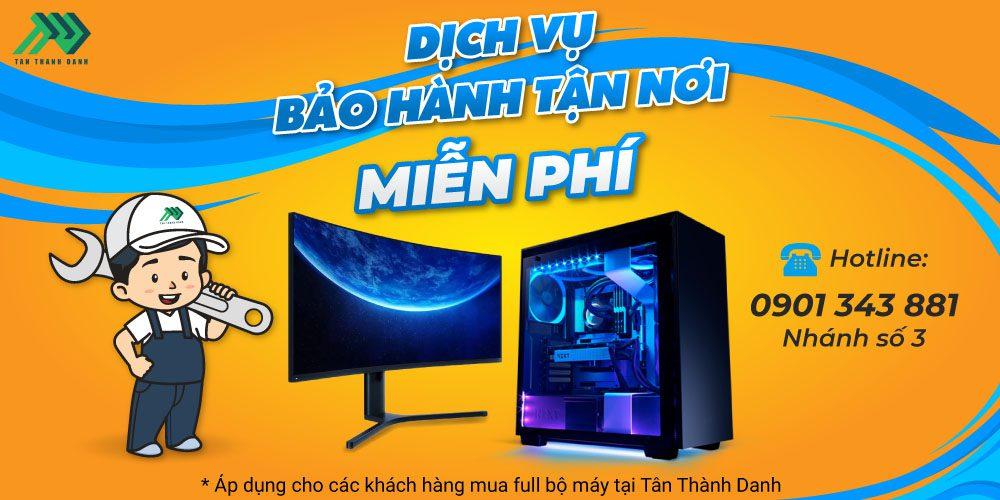 TTD Service BannerWebBaoHanh