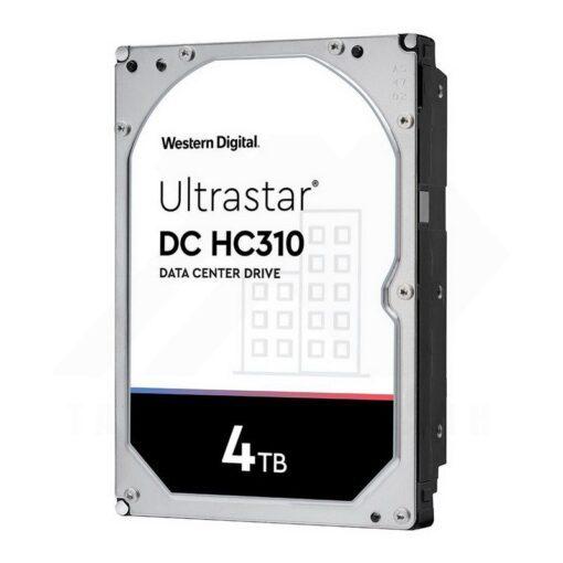 Western Digital UltraStar DC HC310 4TB 2