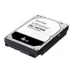 Western Digital UltraStar DC HC310 4TB 3