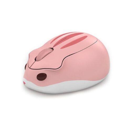 AKKO Momo Hamster Pink