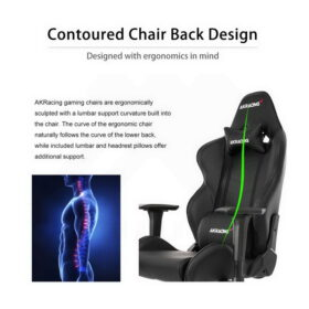 AKRacing Core Series LX Gaming Chair 3