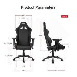 AKRacing Core Series LX Gaming Chair 6