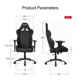 AKRacing Core Series LX Gaming Chair 6