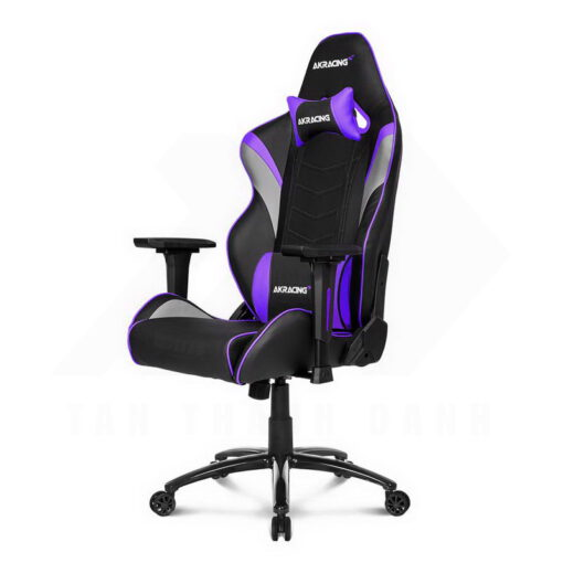 AKRacing Core Series LX Gaming Chair Indigo