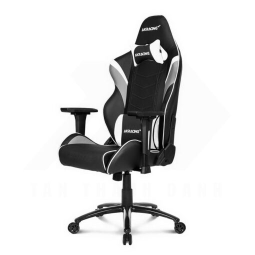AKRacing Core Series LX Gaming Chair White