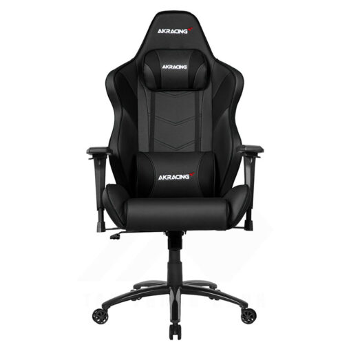 AKRacing Core Series LX Plus Gaming Chair Black 1