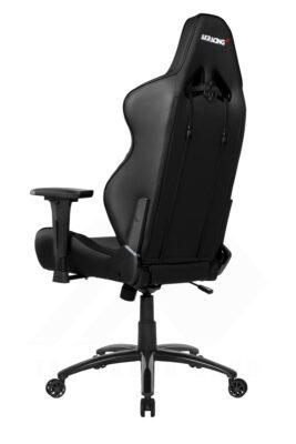 AKRacing Core Series LX Plus Gaming Chair Black 2