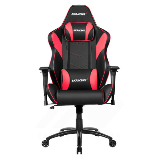 AKRacing Core Series LX Plus Gaming Chair Red 1