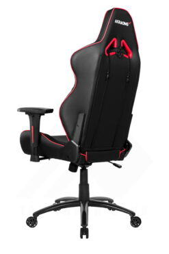 AKRacing Core Series LX Plus Gaming Chair Red 2