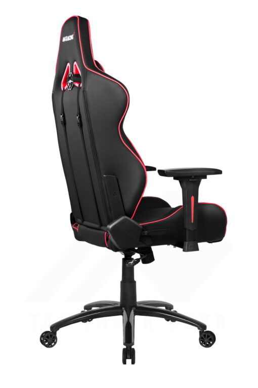 AKRacing Core Series LX Plus Gaming Chair Red 3