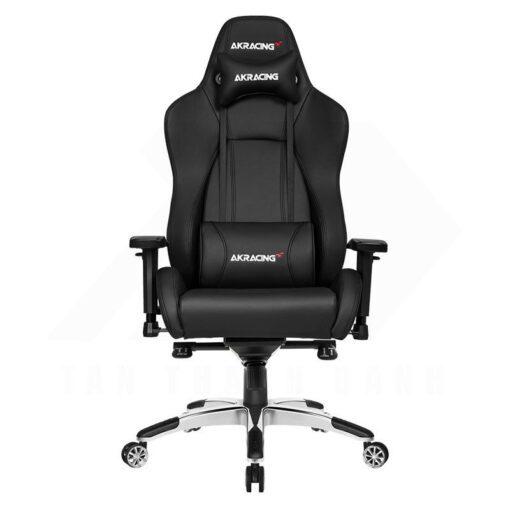 AKRacing Masters Series Premium Gaming Chair Black 1