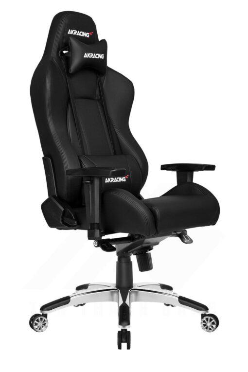 AKRacing Masters Series Premium Gaming Chair Black 2