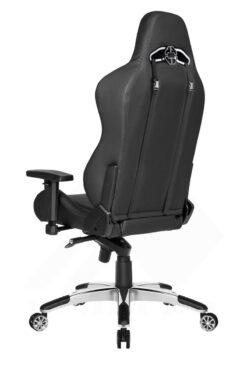 AKRacing Masters Series Premium Gaming Chair Black 3