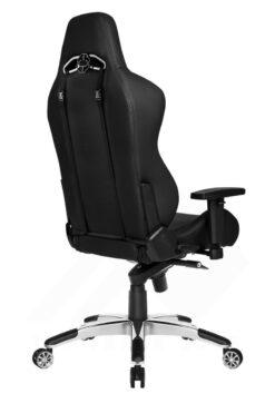 AKRacing Masters Series Premium Gaming Chair Black 4