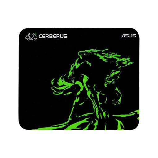 ASUS Cerberus Mini Mouse Pad Green