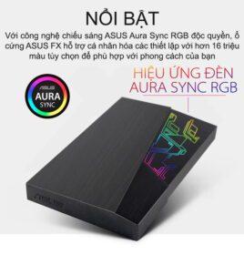 ASUS FX HDD EHD A2T 2TB Portable HDD 6