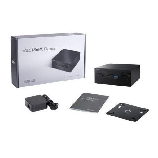 ASUS PN61 Mini PC 4