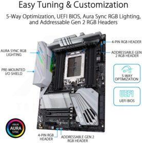 ASUS Prime TRX40 Pro Mainboard 4