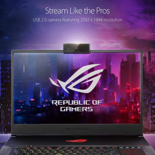ASUS ROG Eye Webcam 6