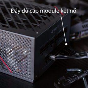 ASUS ROG Strix 750G PSU 10