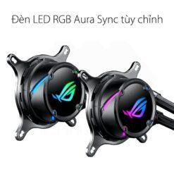 ASUS ROG Strix LC 240 RGB Liquid Cooler 3